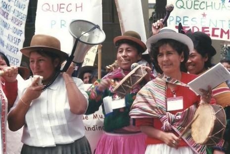 dia de los derechos civicos de la mujer 7 de sept