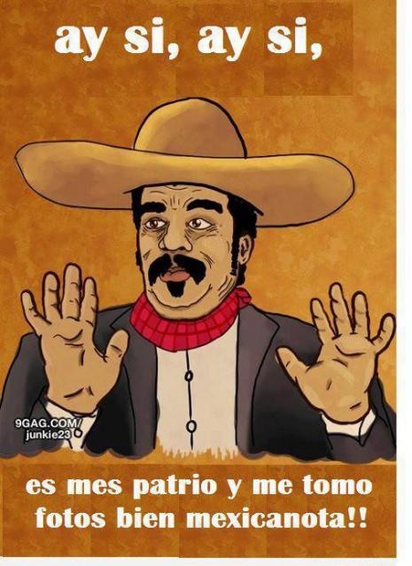 dia de los patriotas en mexico 11 de sept