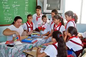 dia del educador en cuba