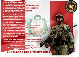 dia del ejercito peruano 9 de dic