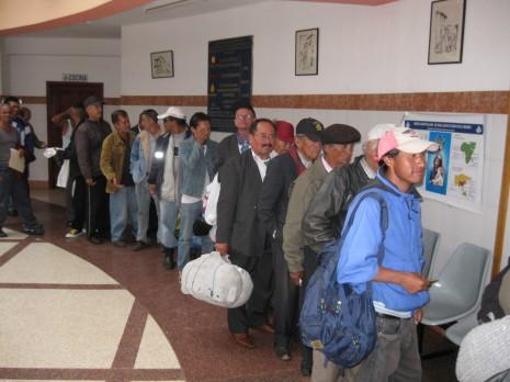 dia del migrante y del refugio en ecuador 21 de sept