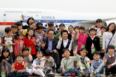 dia del niño corea del sur 5 de mayo