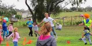 dia del niño en australia 4to dom de octubre