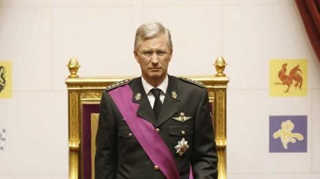 dia del rey en belgica 15 de nov
