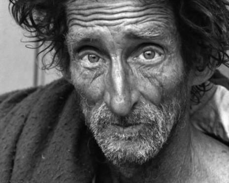 dia mundial de las personas sin hogar 28 de nov