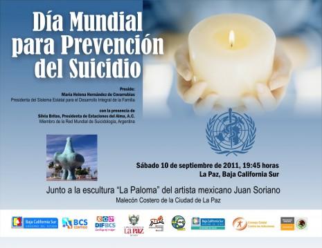 el suicidio se puede prevenir