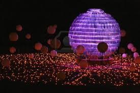 festival de luces en frncia 8 de dic