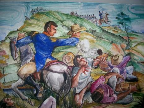 fiesta civica nacional de ecuador 22 de sept