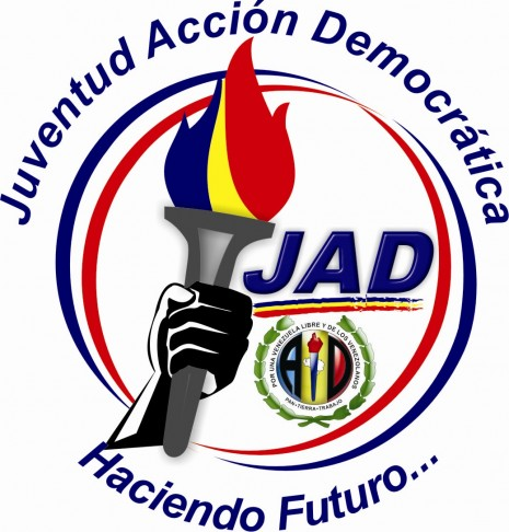 fundaccion de accion democratica en venezuela 13 de sept