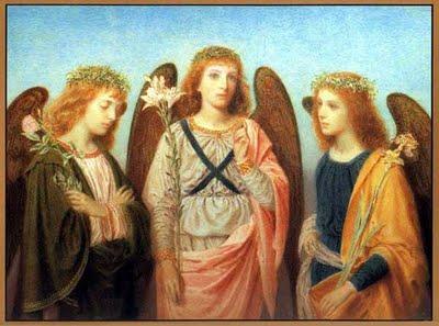 los-arcangeles