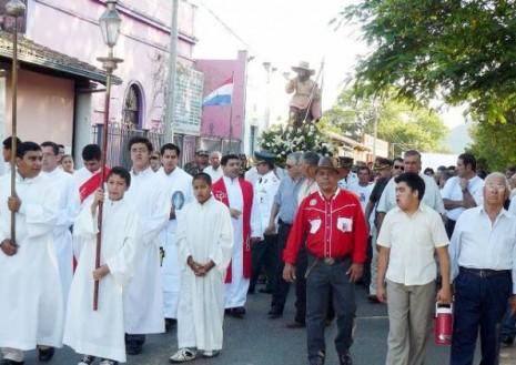 paraguay santo tomas apostol patrono 21 de dic