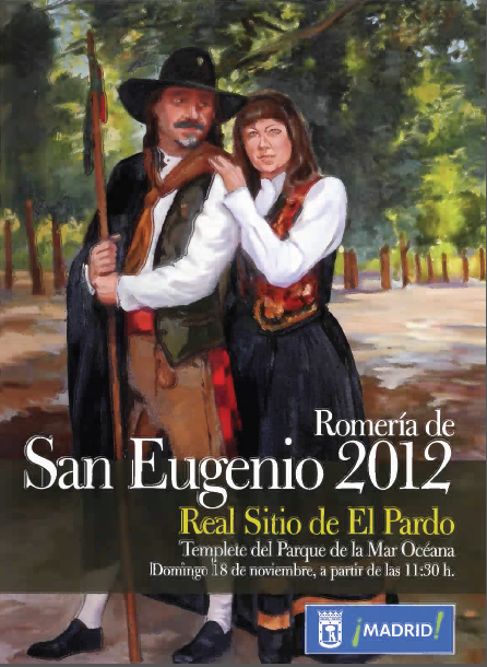 saneugenio madrid 15 de nov