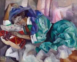 1 de oct de 1958 pintor ruso rober falk fallecio