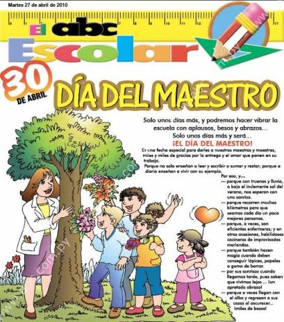 30-de-abril-da-del-maestro paraguay