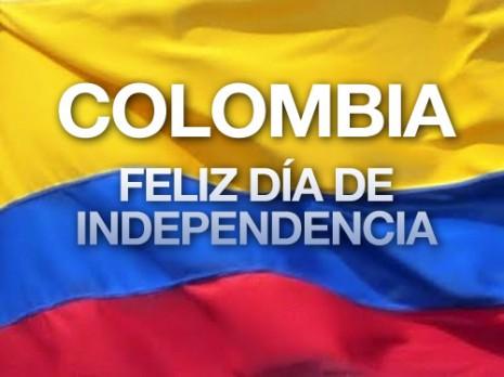 Colombia 7 de agosto
