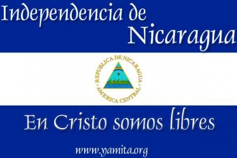Feliz Día de la Independencia - 15 de Septiembre - Nicaragua 10