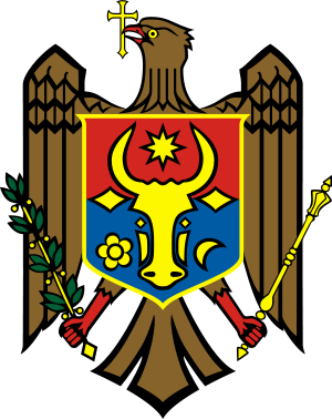Moldavia-escudo 27 de agosto