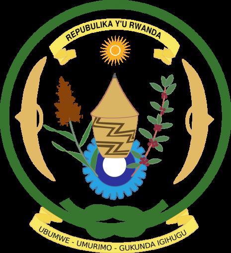 Ruanda- 1 de julio