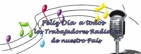 SALUDO A LOS TRABAJADORES DE LA RADIO 14 de sept mexico