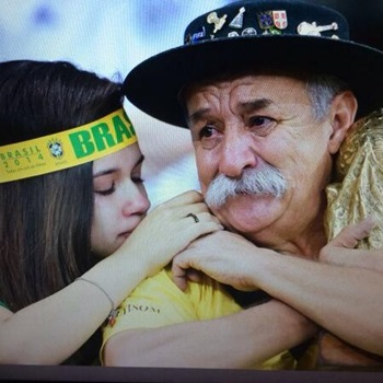 abuelo brasil 26 de julio