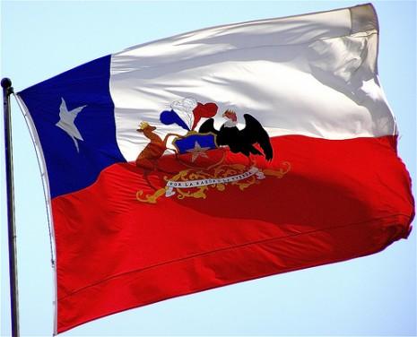 bandera-chilena 9 de julio