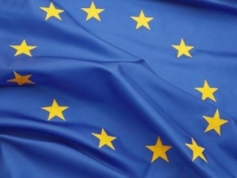 bandera europa 9 de mayo