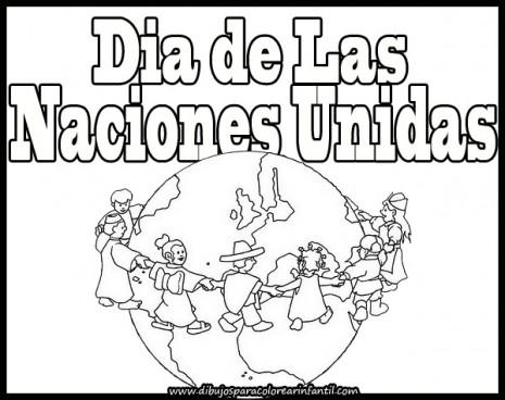 dia de las naciones unidas en mexico 24 de oct