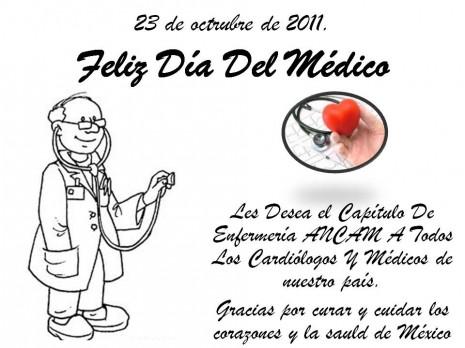 dia del medico 2011