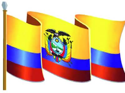 ecuador 26 de sept