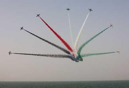 emiratos arabes 2 de dic