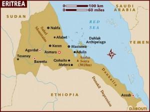 eritrea 24 de mayo