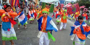fiesta de los niños en colombia 31 de oct