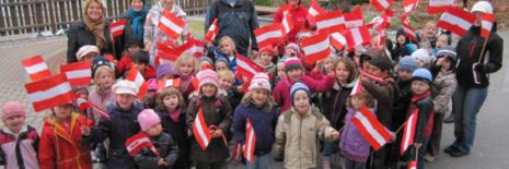 fiesta nacional Austria 31 de octubre