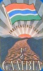 gambia indepence 18 de febrero