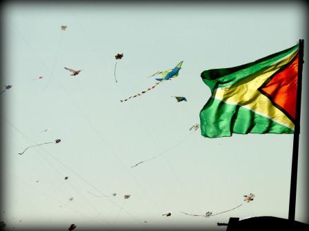guyana 26 de mayo