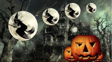 halloween en eeuu 31 de oct