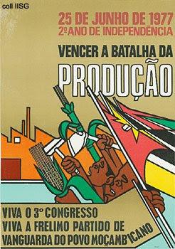 mozambique 25 de junio