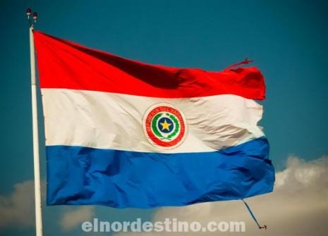 paraguay 14 de agosto
