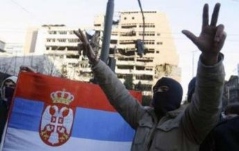 serbia 15 de febrero