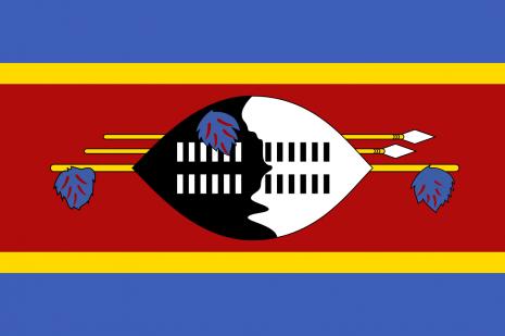 suazilandia 6 de sept