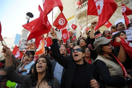 tunez 20 de marzo
