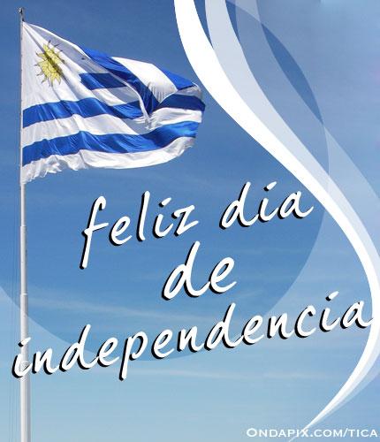 uruguay 25 de agosto