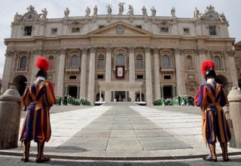 vaticano 11 de febrero