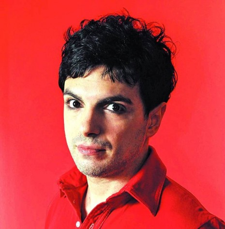 Ale-Sergi cantante argentino 5 de oct de 71