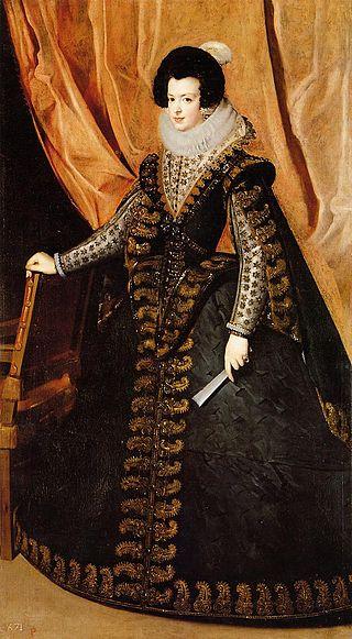 Isabel_de_Borbón,_fallecio 6 de oct 1644