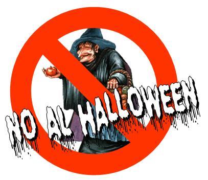 no-al-halloweenn