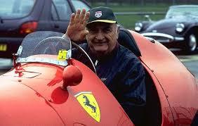 jose froilan gonzalez nace el 4 de oct de 1922 piloto argentino de formula 1