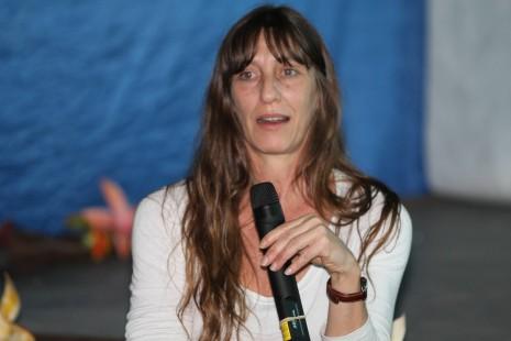 maria wernicke fallecio 3 de oct 2013 escritora argentina