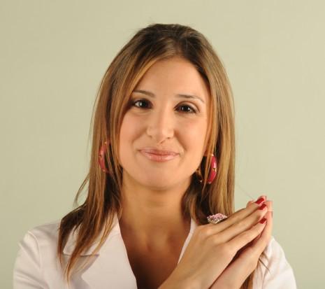 ninawa daher 3 de oct 79 nacio periodista argentina