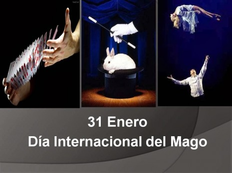 Dia Internacional del Mago